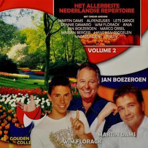 CD V/A - GOUDEN TULPENCOLLECTIE 2