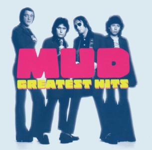 CD MUD - THE GREATEST HITS