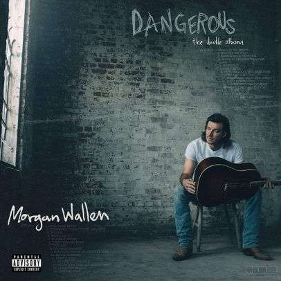 CD WALLEN MORGAN - DANGEROUS: THE DOUBLE ALBUM