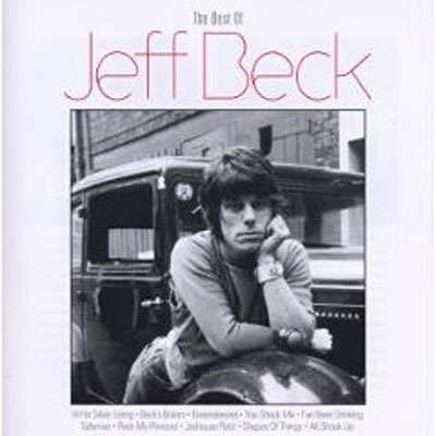Jeff Beck - CD BEST OF