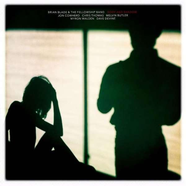 CD BLADE B./THE FELLOSHIP BAN - BODY AND SHADOW
