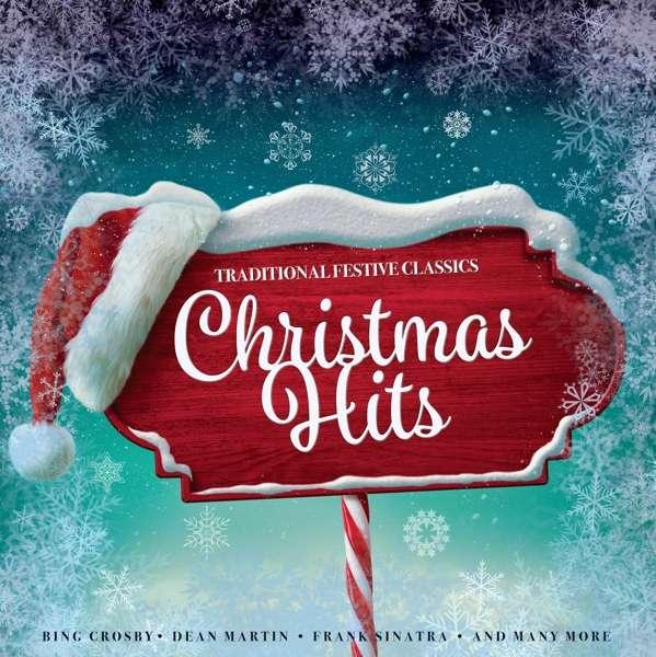 Vinyl V/A - CHRISTMAS HITS