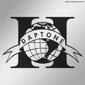 CD V/A - DAPTONE GOLD II
