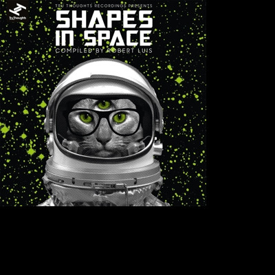 CD V/A - SHAPES IN SPACE VOL.2