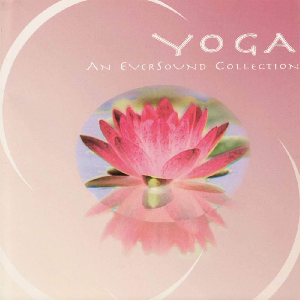 CD V/A - YOGA