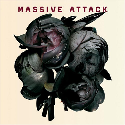 CD MASSIVE ATTACK - COLLECTED