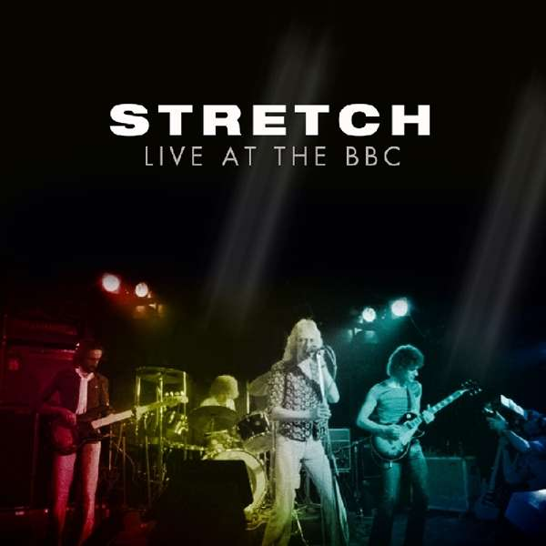 CD STRETCH - LIVE AT THE BBC