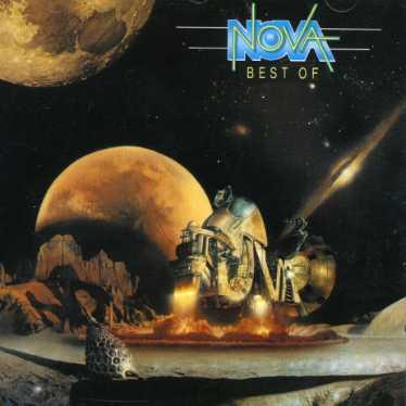 CD NOVA - BEST OF