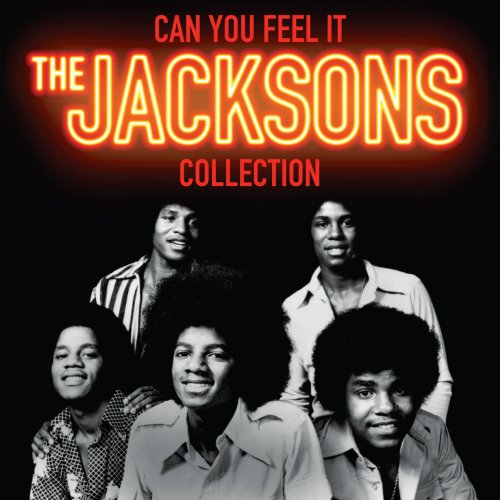 CD Jacksons - Can You Feel It