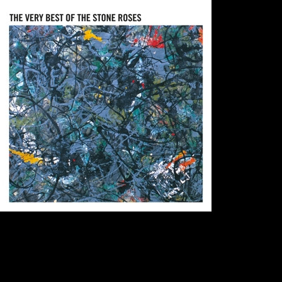Vinyl STONE ROSES - The Very Best Of The Stone Ros