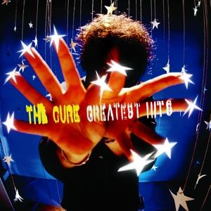 The Cure - Vinyl GREATEST HITS