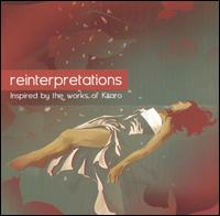 CD V/A - REINTERPRETATIONS