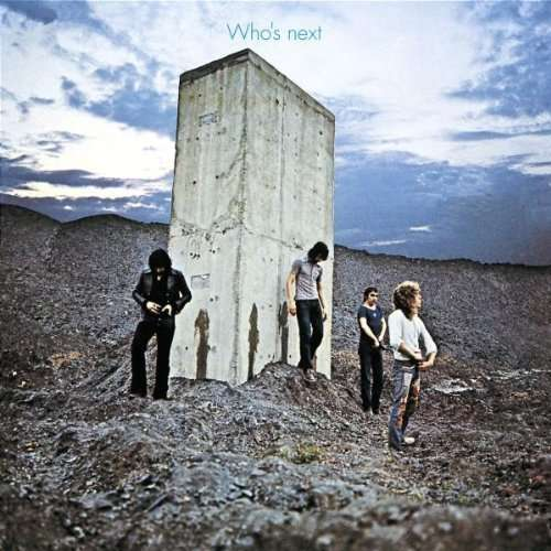 The Who - CD WHO'S THE NEXT