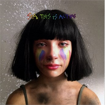 Sia - CD This is Acting