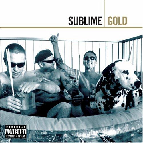 Sublime - CD GOLD -2CD-