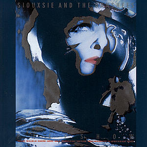 CD SIOUXSIE & THE BANSHEES - PEEP SHOW