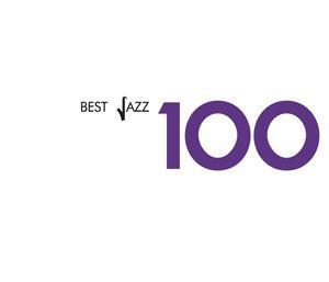 Various - CD BEST JAZZ 100