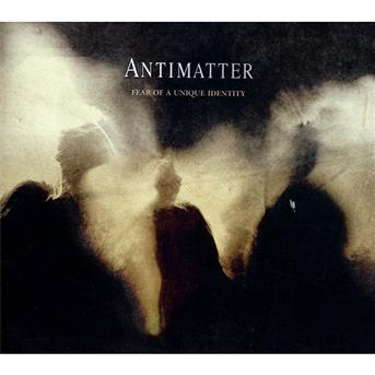 CD ANTIMATTER - FEAR OF A UNIQUE IDENTITY