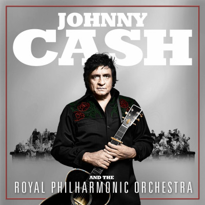 Vinyl CASH, JOHNNY - Johnny Cash And The Royal Phil