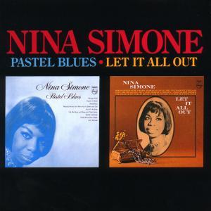 NINA SIMONE - CD PASTEL BLUES/ALL OUT