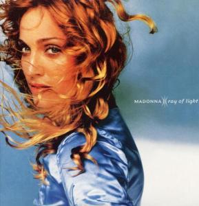 Madonna - Vinyl RAY OF LIGHT