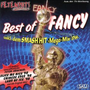 CD FANCY - BEST OF FANCY