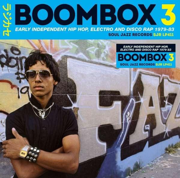 CD V/A - BOOMBOX 3