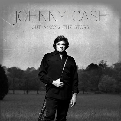 Vinyl CASH, JOHNNY - Out Among The Stars
