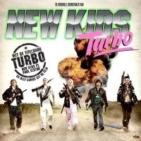 CD V/A - NEW KIDS TURBO SOUNDTRACK