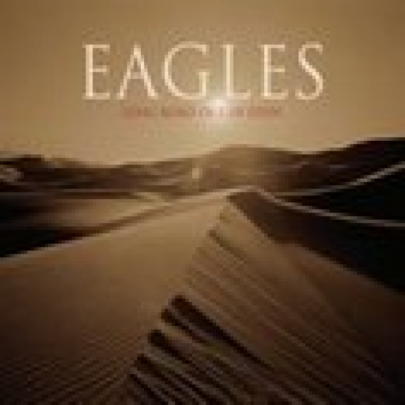 THE EAGLES - CD LONG ROAD OUT OF EDEN