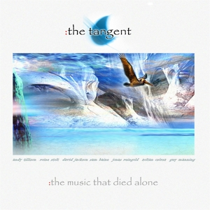 CD TANGENT - The Music That Died Alone