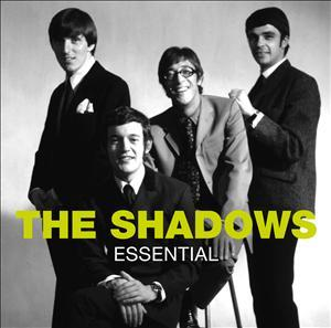 CD SHADOWS, THE - ESSENTIAL