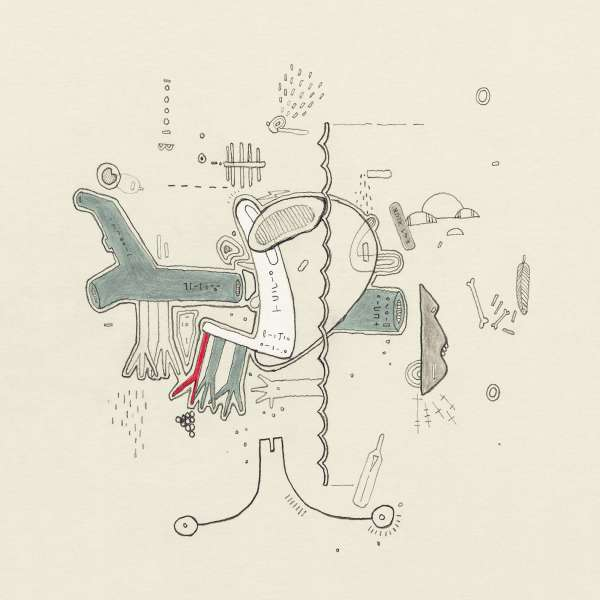 CD VARIOUS ARTISTS - TINY CHANGES - A CELEBRATION OF FRIGHTENED RABBIT'S 'THE MIDNIGHT ORGAN FIGHT'