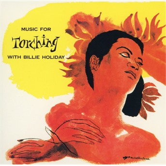 CD HOLIDAY, BILLIE - MUSIC FOR TORCHING/VELVET MOOD