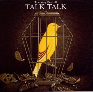 CD TALK TALK - THE VERY BEST OF...