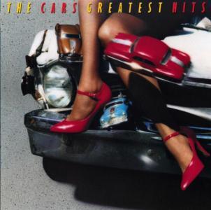 CD CARS - GREATEST HITS