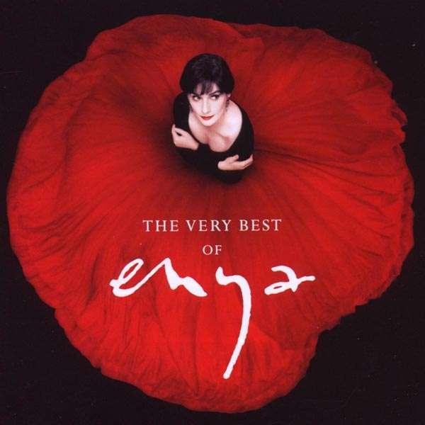 CD ENYA - VERY BEST OF ENYA,THE