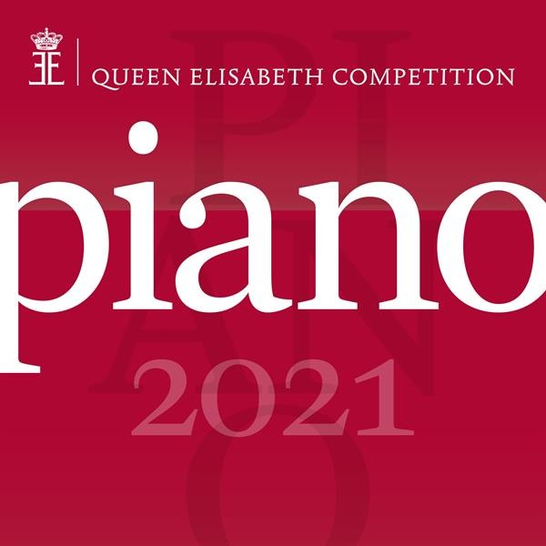 CD V/A - QUEEN ELISABETH COMPETITION - PIANO 2021