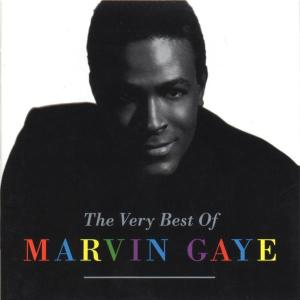 MARVIN GAYE - CD VERY BEST OF