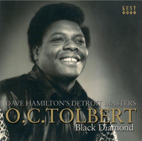 CD TOLBERT, O.C - BLACK DIAMOND