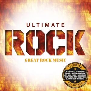 CD V/A - Ultimate... Rock