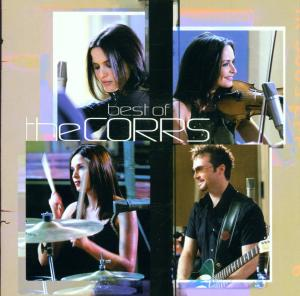 CD CORRS, THE - BEST OF