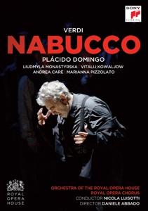 DVD VERDI, G. - Verdi: Nabucco