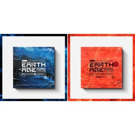 CD MCND - EARTH AGE