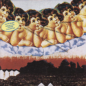 The Cure - CD JAPANESE WHISPERS
