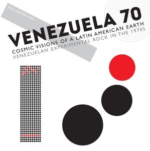 CD V/A - VENEZUELA 70