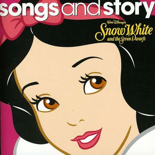 Various - CD SONGS&STORY:SNOW WHITE