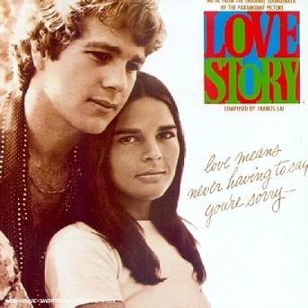 Soundtrack - CD LOVE STORY