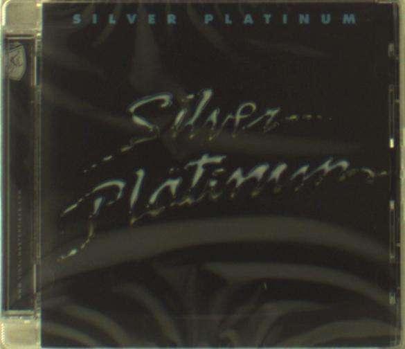 CD SILVER PLATINUM - SILVER PLATINUM