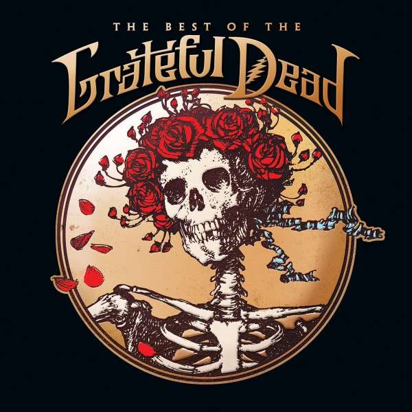 Grateful Dead - CD THE BEST OF THE GRATEFUL DEAD